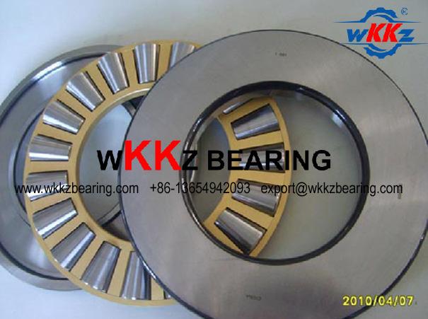 CHINA STOCK T451 TAPERED ROLLER THRUST BEARING WKKZ BEARING