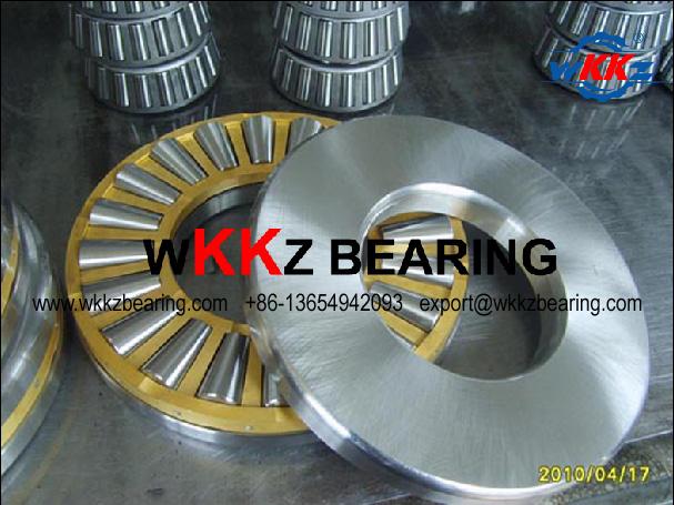 WKKZ BEARING STOCK T441 TAPERED ROLLER BEARING