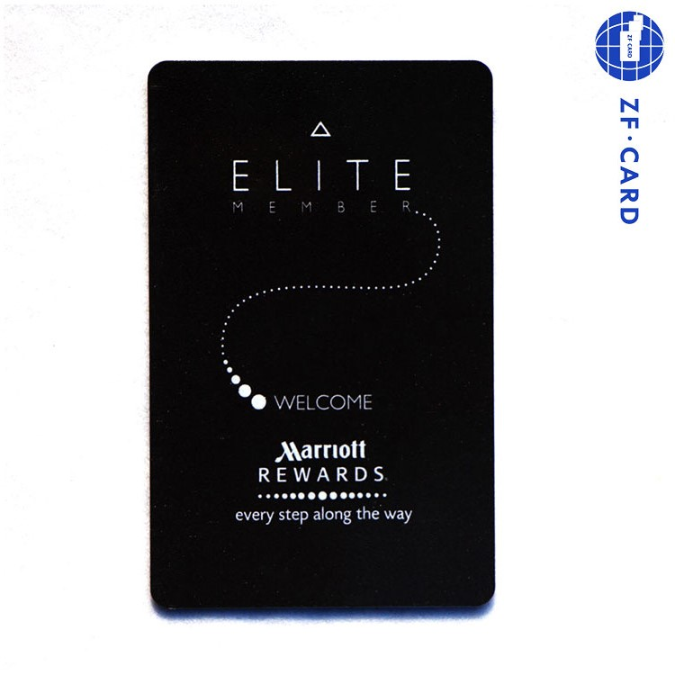 Rfid access control HF 1356MHz TI2048 chip card