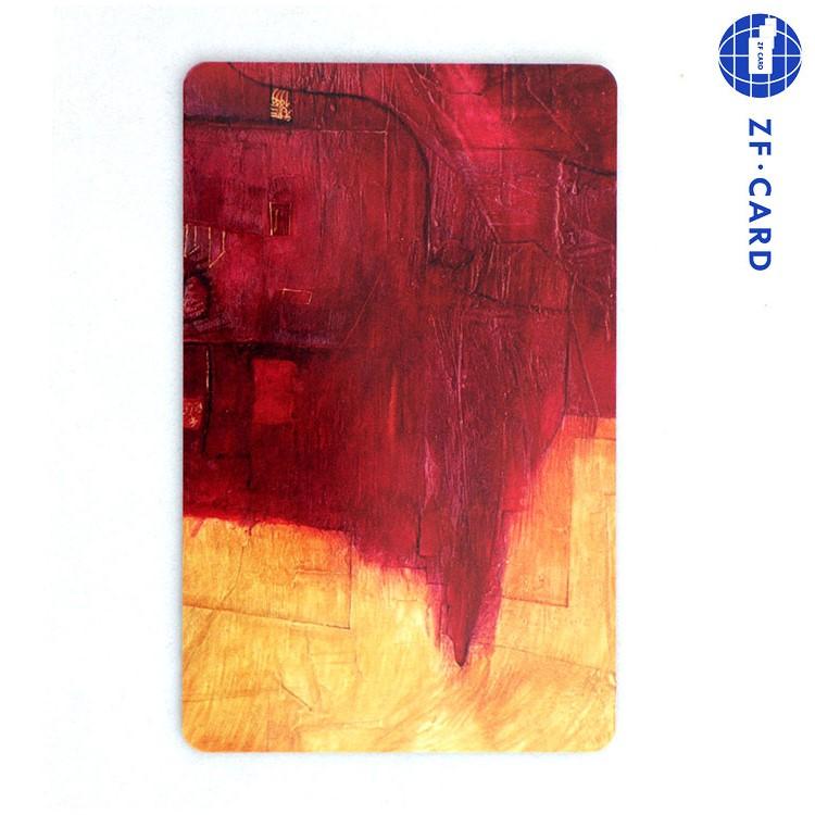LF Ti2048 Hotel Entrance Access Card