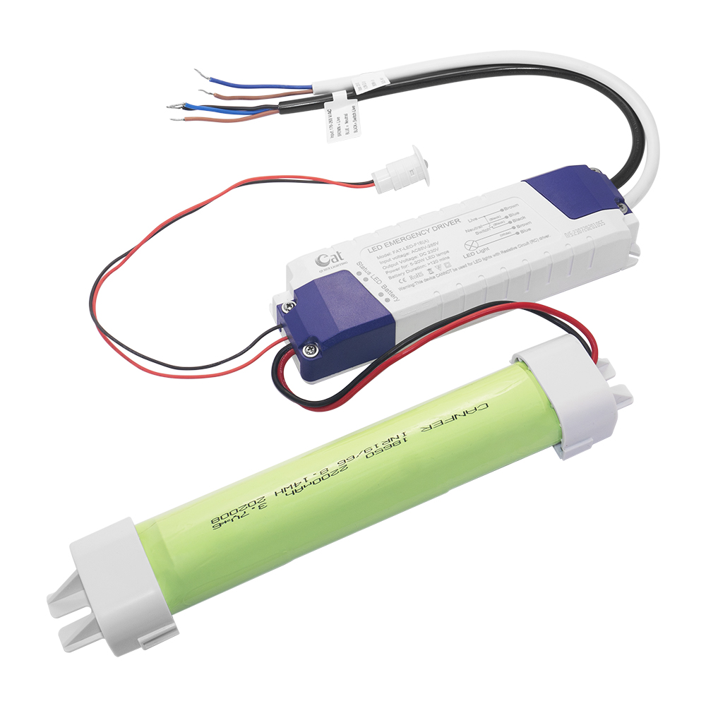led emergency kit factory oliver