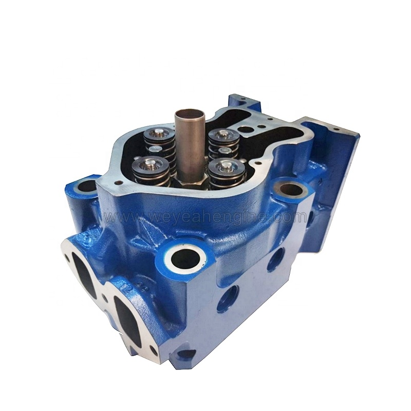 Replacement cylinder head 12216354 for MWM tcg2020 gas engine