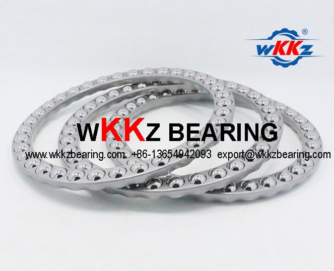 XW9 12 Thrust ball bearingWKKZ BEARINGChina bearing