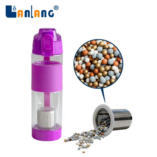 Health energy bottle alkaline water filter Drinking bottle