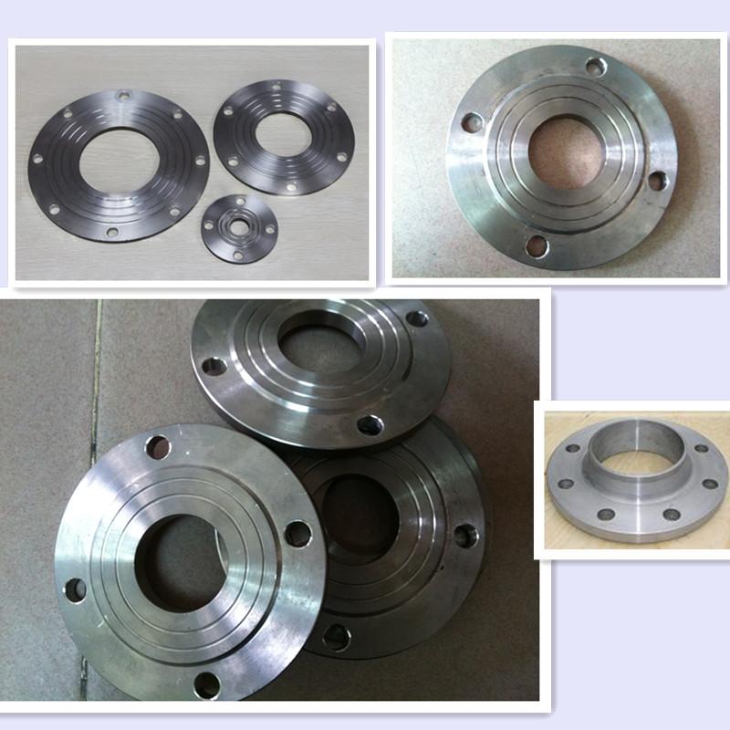 Titanium Flange ASTM b381 1Standard AI DIN ASTM 2TypeIFTHPLWNSOSWPJEPJRJ