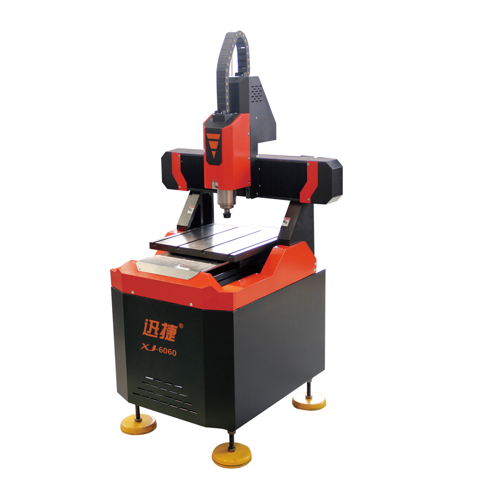 6060 cnc jade and stone engraving router machine