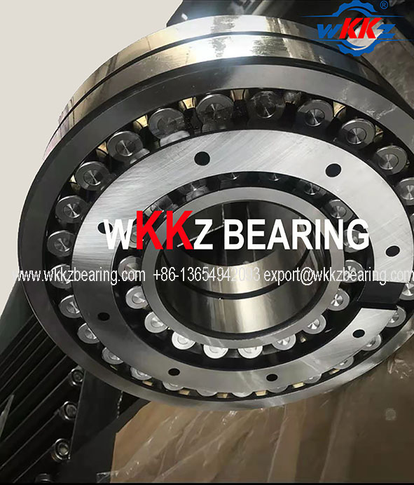 Roll bearing 2SL1802UPA made in ChinaWKKZ BEARING