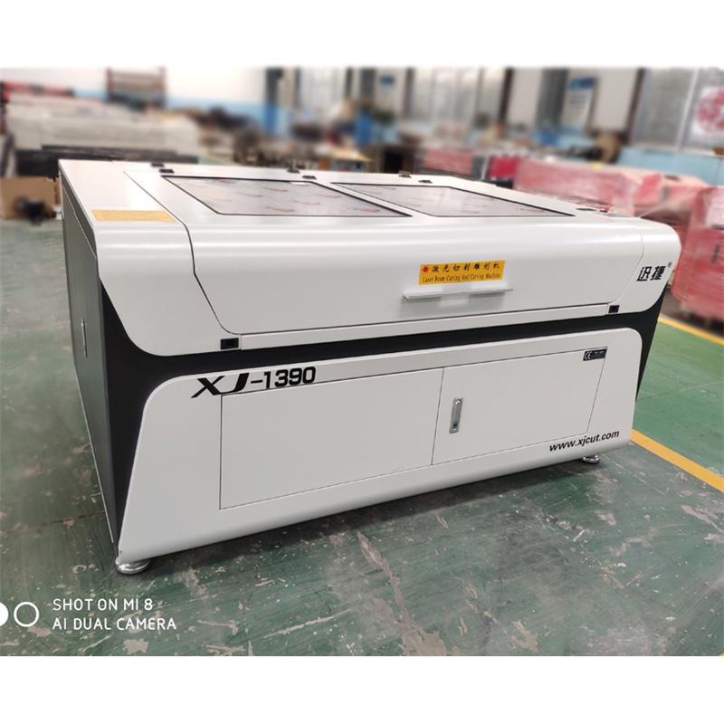 cnc laser cutting machine co2 laser router