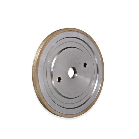 Diamond glass wheel for straight edge machine beveling machine Metal diamond cup wheels full segment wheelinternal se