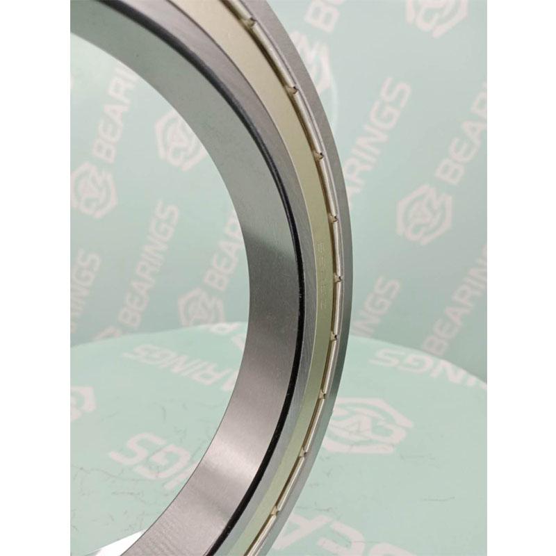 China Single Row Shielded Thin WallSection Deep Groove Ball Bearings