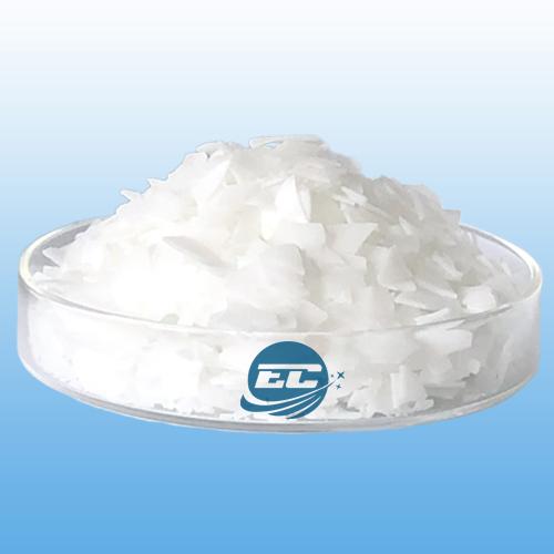 Nonionic softener flakes textile auxiliary