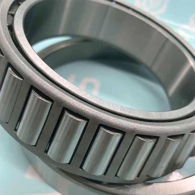 SGS Approved High Precision MetricInch TaperTapered Rolling Bearing