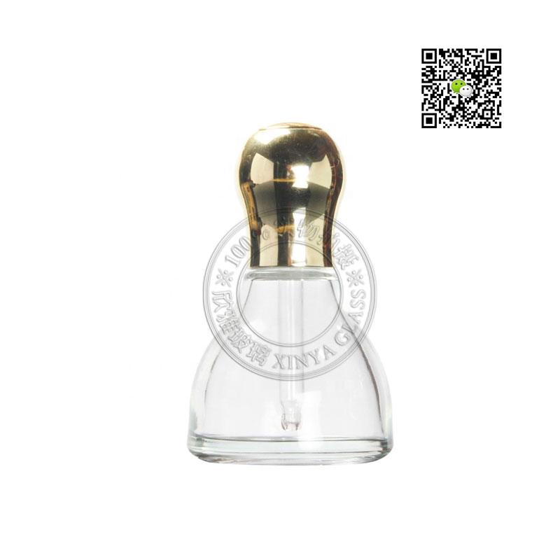 20ml 30ml dropper bottle glass cosmetic split bottle on serum lotion concealer essential oil