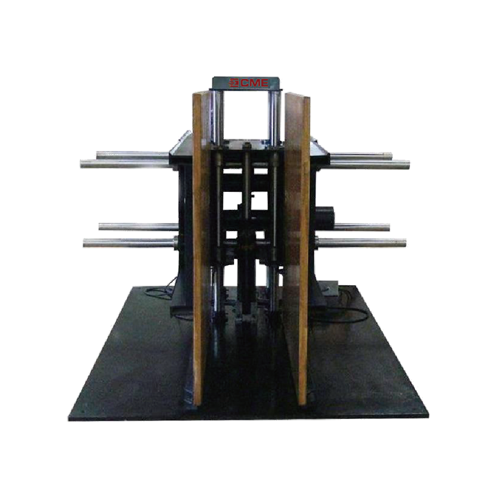 Highly Automatic Packaging Testing EquipmentClamping Force Test Machine