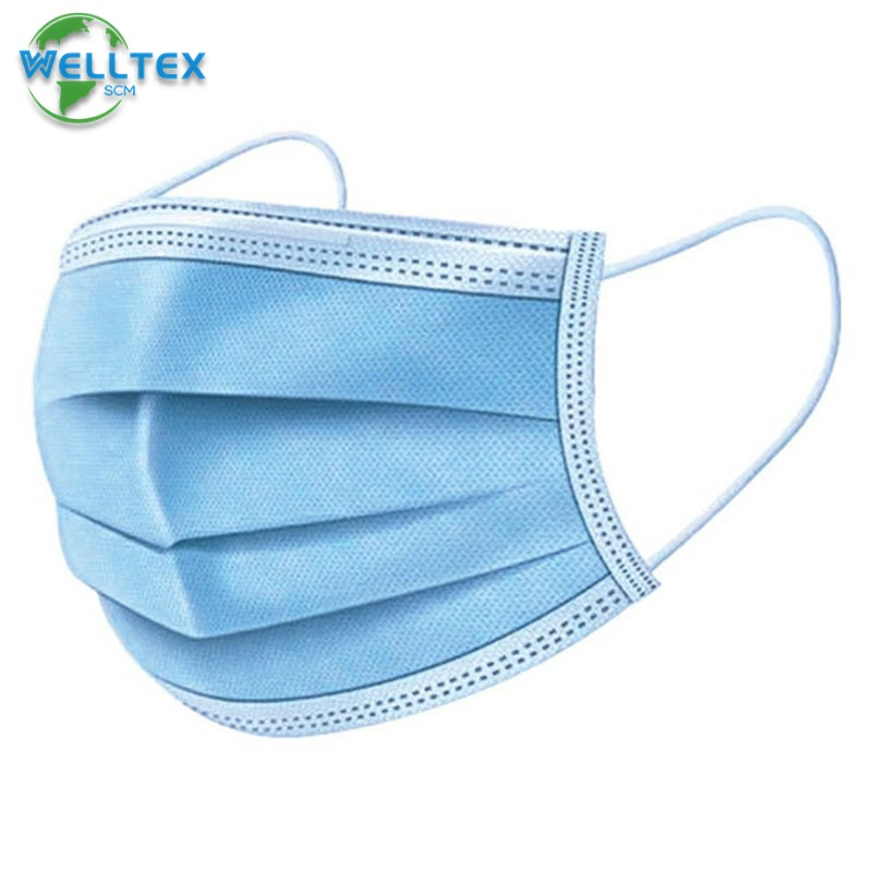 Medical Surgical Mask Personal Protective Equipment Covid19 mask