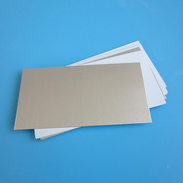 silica gel 60 f254 silica gel plate TLC plate aluminum TLC plate