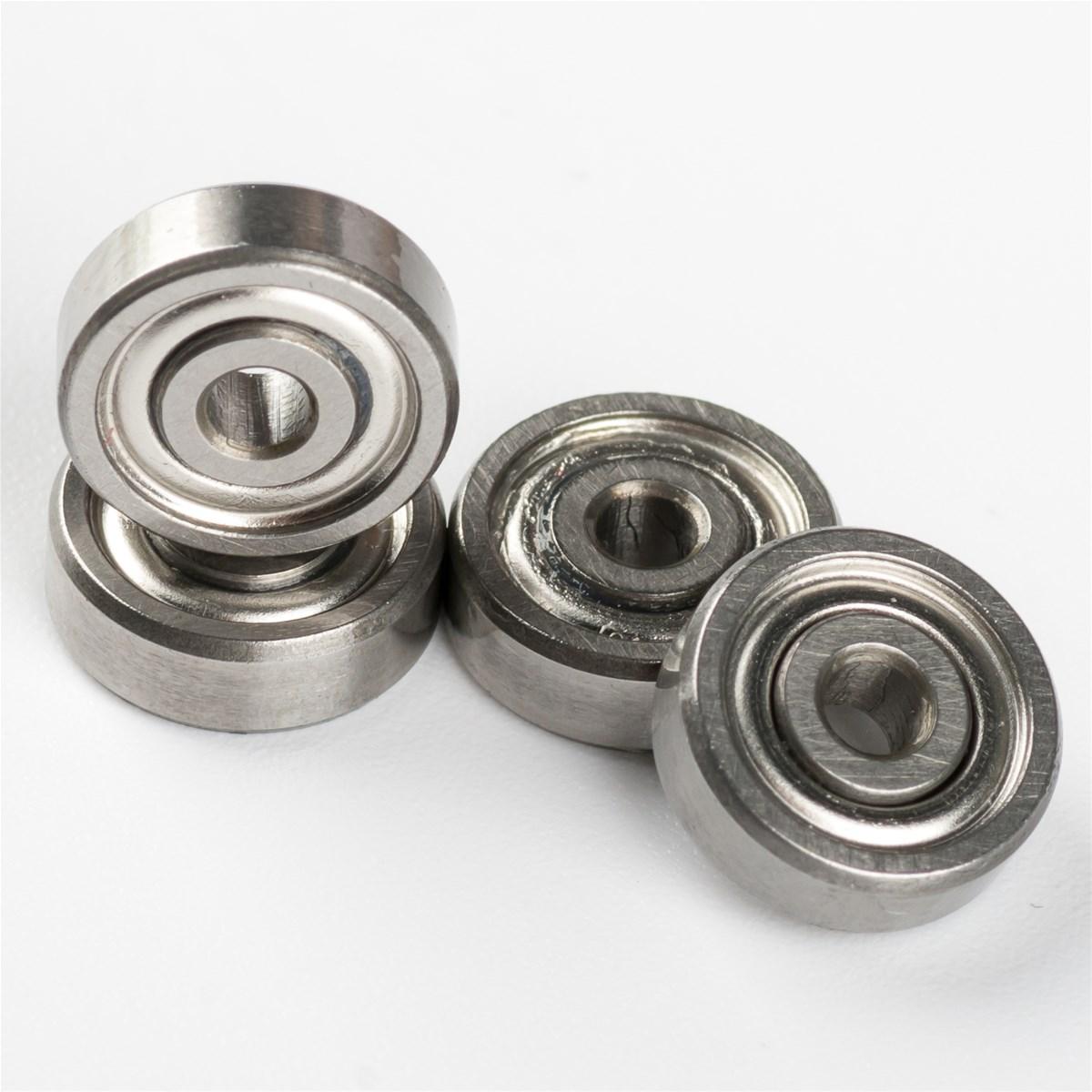 high precision low noise Miniature deep groove ball bearing 692zz