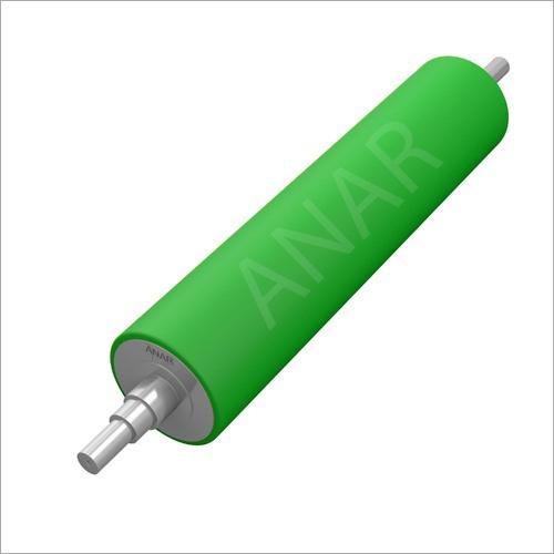 Polyurethane Rubber Roller Manufacturer