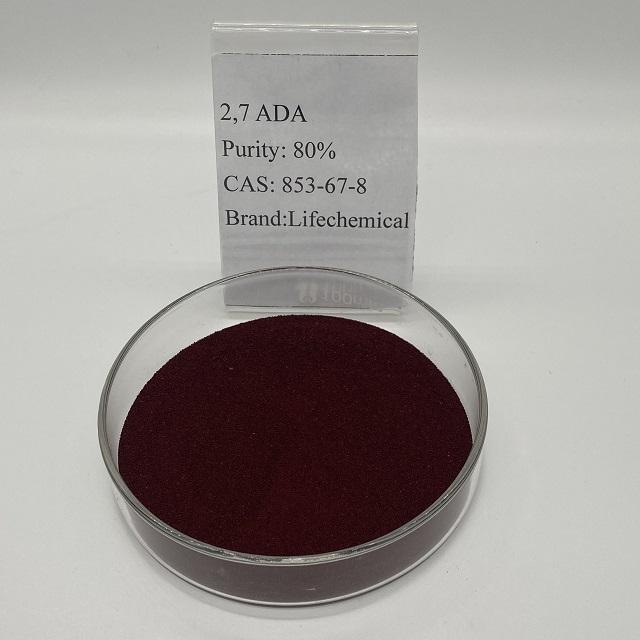 Anthraquinone27disulfonic acid disodium salt