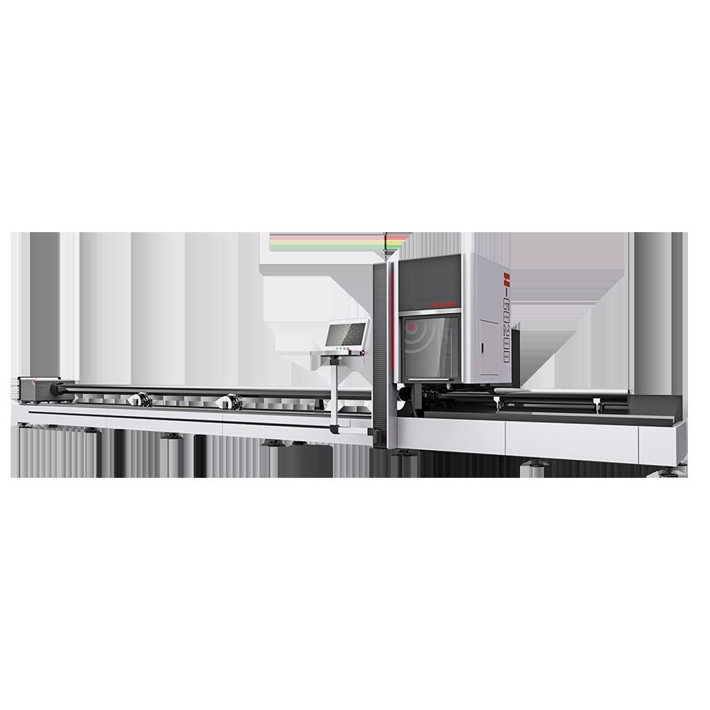 Professional sheet metal laser machine on sale