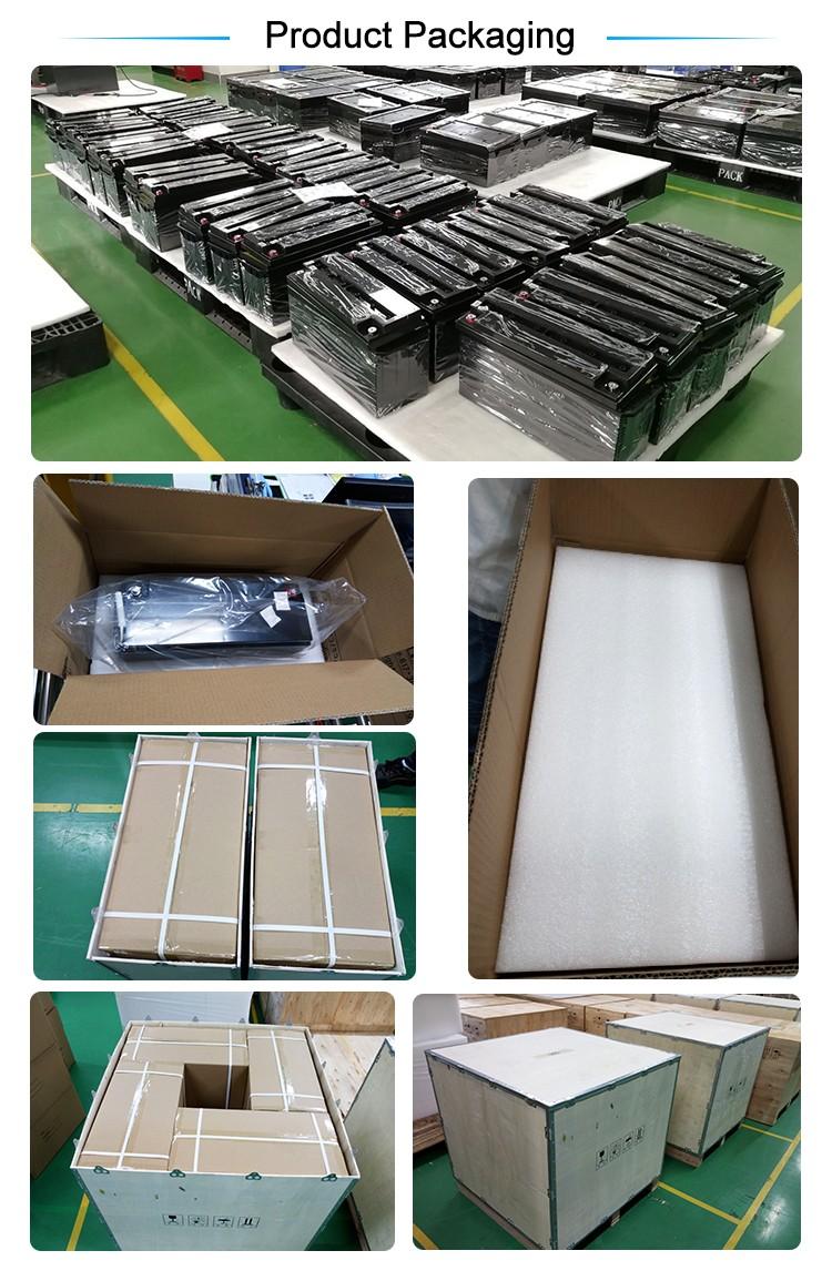 12v 150ah lifepo4 lithium ion battery packs for RVEVSolar storageboat