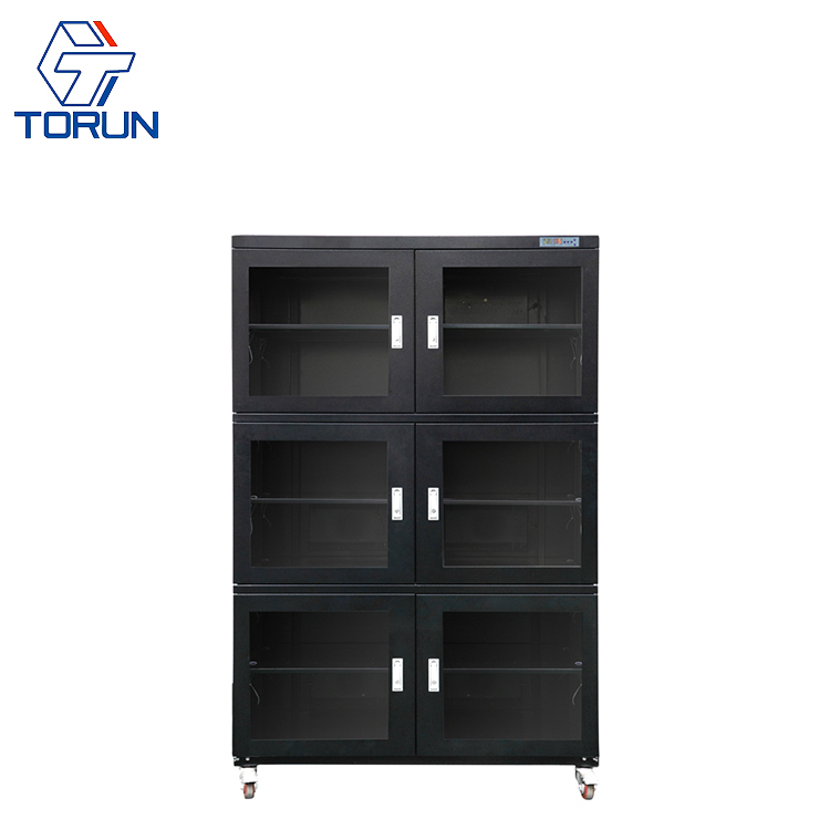 1428L Humidity and Temperature Control Dry Cabinet with Customized Service Humidity Range1020