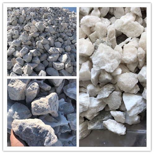 Magnesium Carbonate Lump MgCO345