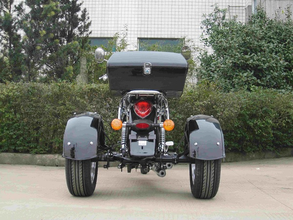 250cc 3 Wheel V Twin Trike Motorcycle tes9p2502