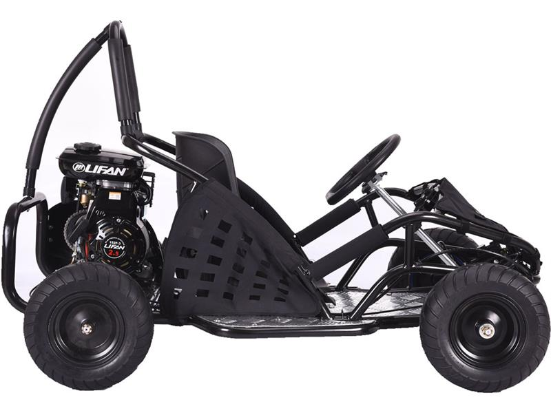 Cheap Popular Wholesale Off Road Gas Go Kart 25hp 79cc