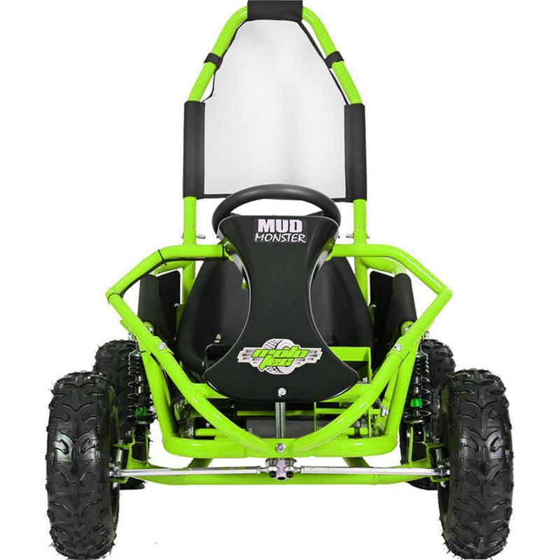 Latest Model Kids ELECTRIC 48v 1000w Go Kart