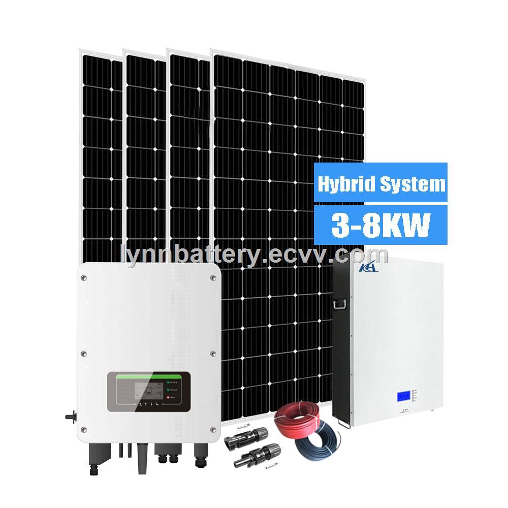Powerwall LiFePO4 24V 48V 5kWh 10kWh 20kwh