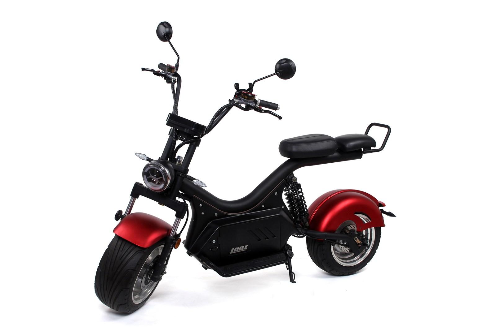LUQIHL40T EECCOC 2545 citycoco bike