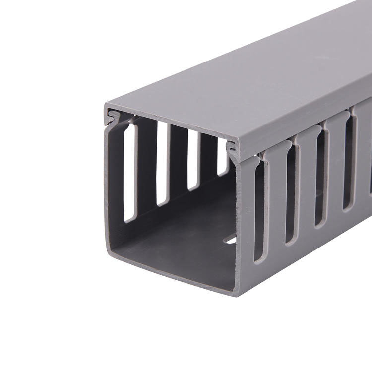 wiring duct cable trunking plastic cable ductcable channel