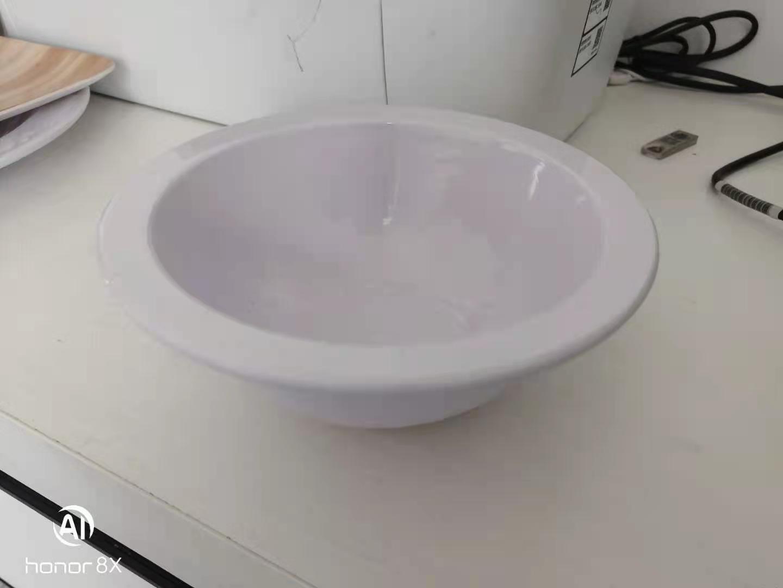 Melamine Bowl Broadside Noodle Bowl
