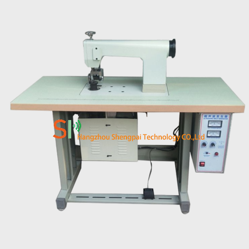20Khz Ultrasonic Sealing machine For Nonwoven Material
