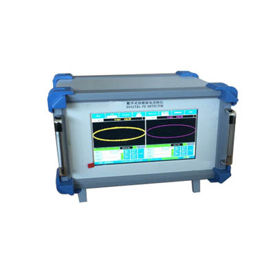 TKJF2010Digital PD Detector Partial Discharge Testing