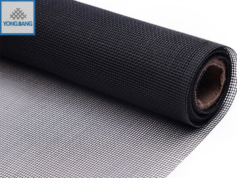 Epoxy Coated Wire Mesh Filter 18x15