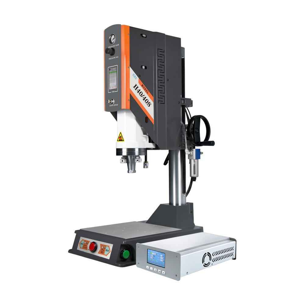 Ultrasonic Welding Machine for Nonwoven Bag Ultrasonic Welding