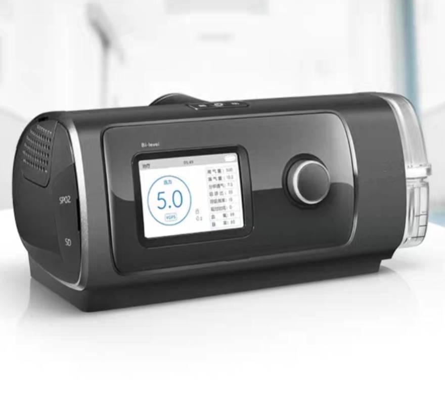 Koman bilevel positive pressure ventilator yh820 medical COPD snorer