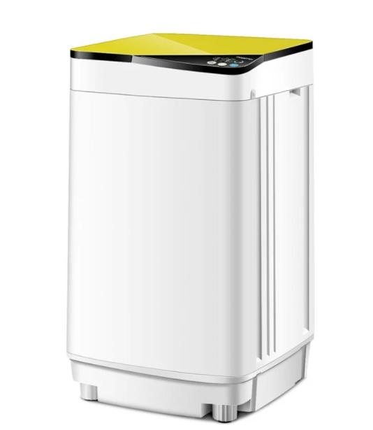 Xiangjin Washing Machine 10 Lbs Washer Spinner Germicidal Mute Save Water Washing Machine