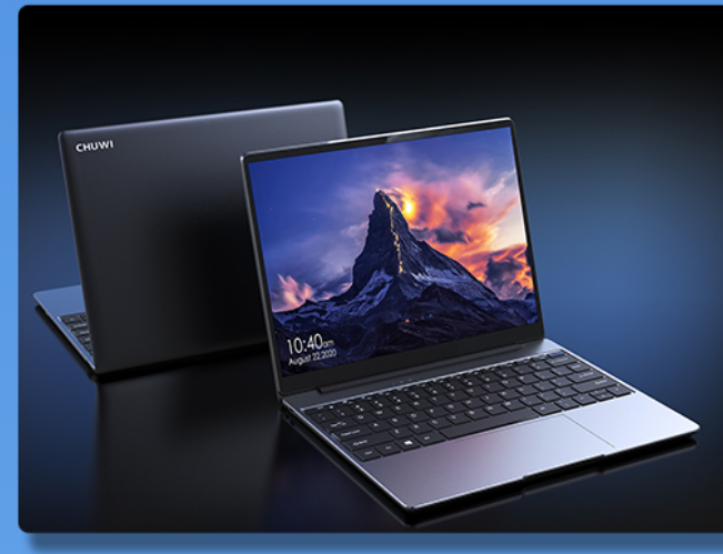 Laptop KUU A10 156 FHD 1920x1080 IPS Intel Celeron J4125 8GB RAM 256GB SSD Ultra HD Graphics 600 Windows 10