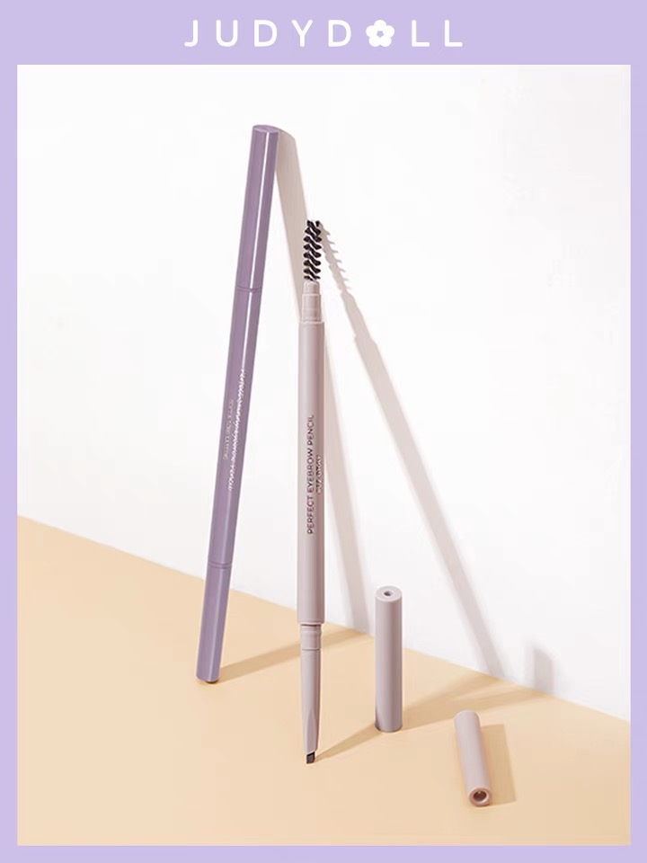 NiJia Eyebrow Pencil Long lasting Waterproof smooth natural practical durable thin eyebrow pencil