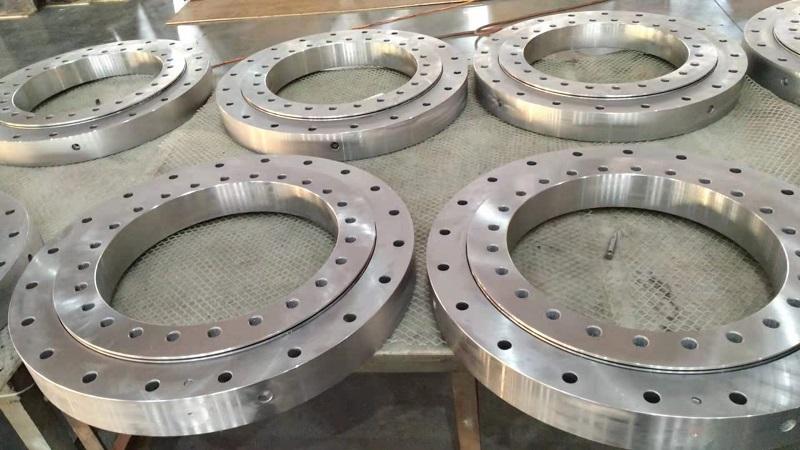 Turntable slewing bearing slewing ring for excavator