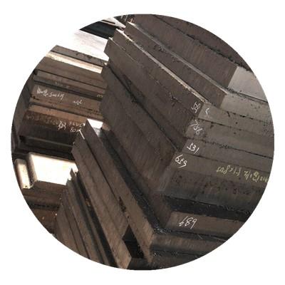 EN ISO 4957 12367 X38CrMoV53 Hot Work Tool Steel Flat Bar