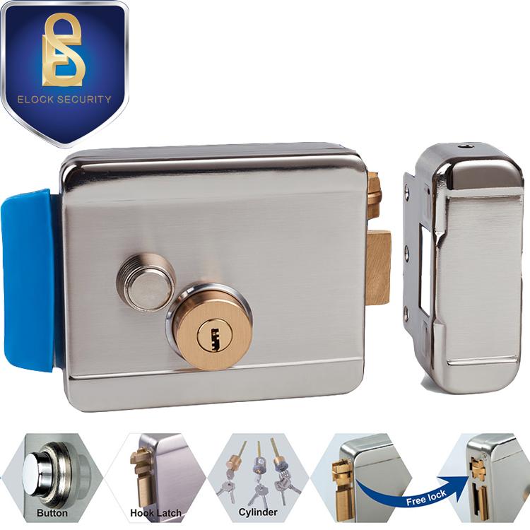 Hot sale Security House Door Electric Lock