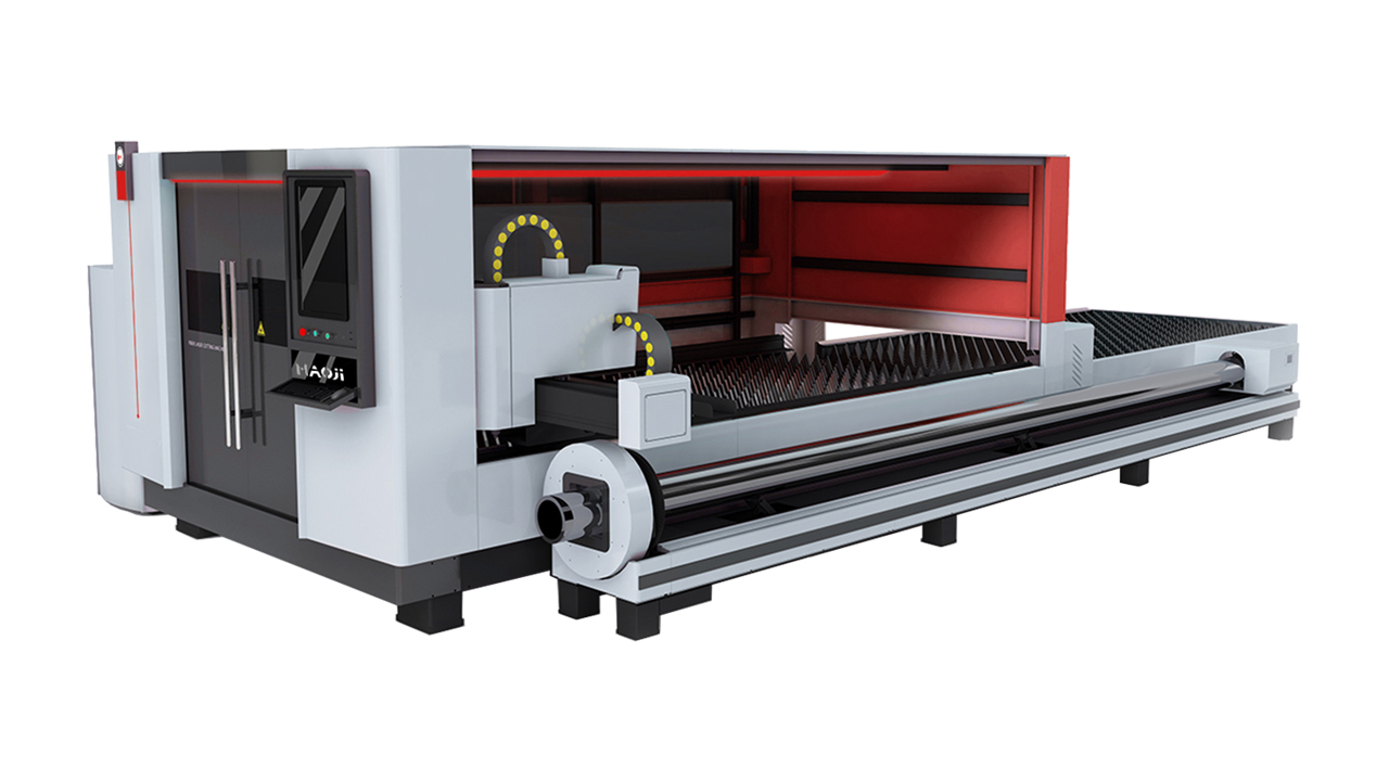 Laser engraving machine laser CNC machine for metal cutting