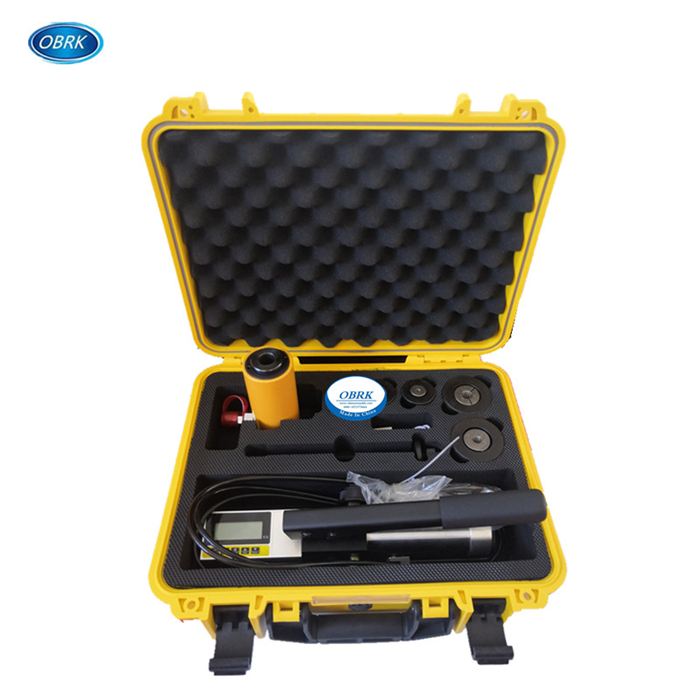 Concrete Anchor Pull out Tester