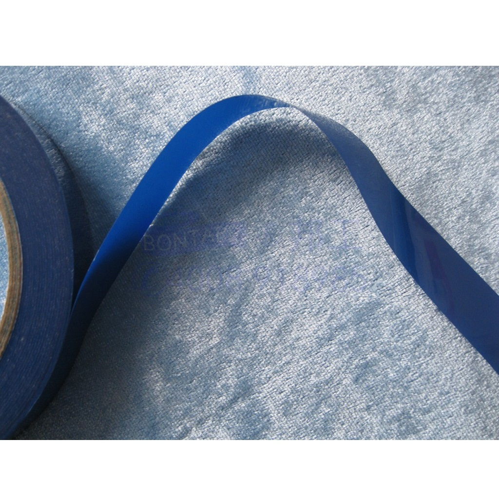 Oil Resistant Adheseive Tape Class B Film Insulating Materials Coil LeadOut Wire Fixing Low Dielectric Loss Transformer