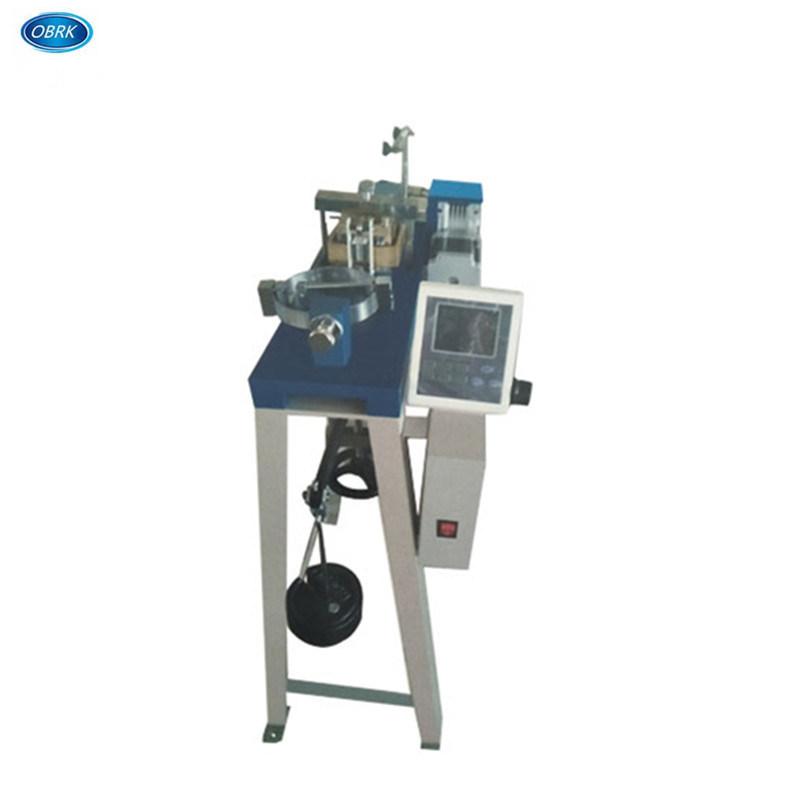Single Direct Shear Testing Machine