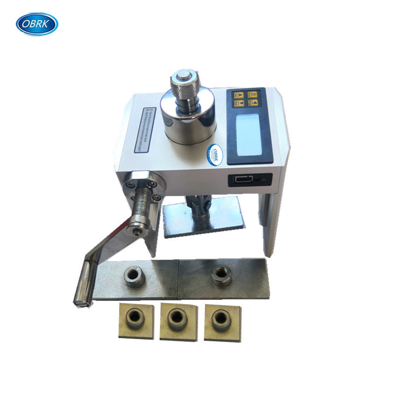 Ceramic Tile Pull Out Tester Tile Pull Out Tester